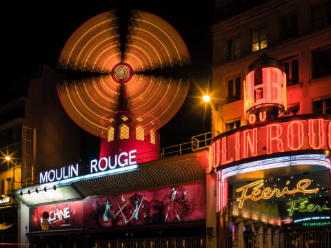nightlife entertainment france tours activities fun things to