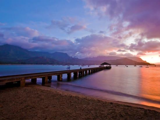 USA_Hawaii_Hanalei-Pier-C