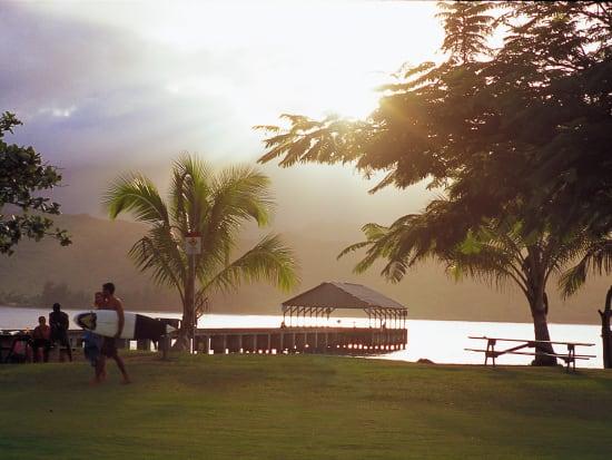 USA_Hawaii_Hanalei-Pier-A