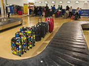 Spain Bags and Go Luggage Transfer Service