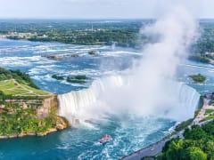 Niagara Falls_Day