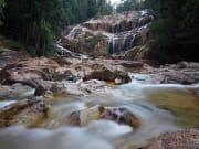 Kuantan Pandan Waterfall