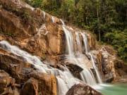 Kuantan waterfalls