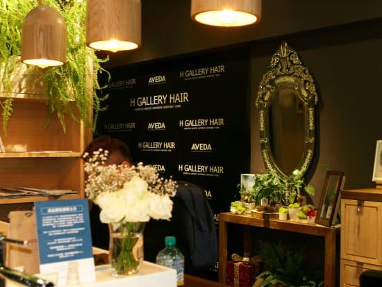 H Gallary Hair