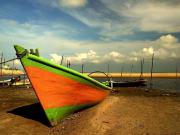 Kuantan boat