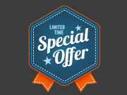 Special Offer全般
