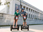 USA_Chicago_The Field Museum_Segway Tour