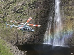 USA_Hawaii_Kona_Air and Land Tour_Cliffside