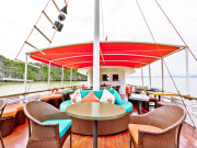 LAzalee Cruises_Day Cruise_Facilities