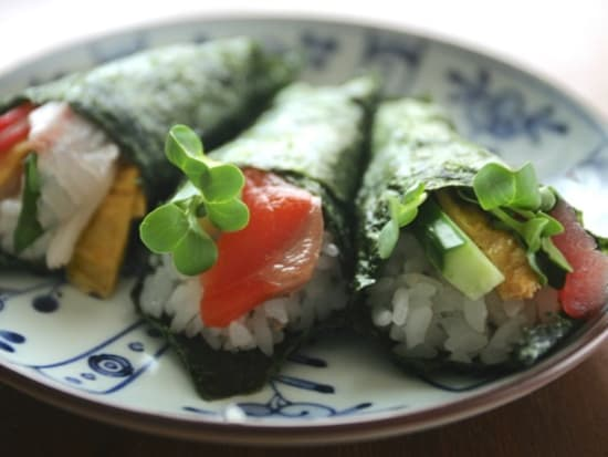 Japanese Home Style Cooking Lesson In Tokyo In English Morning Or