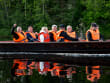 Riverboat cruise in Lapland - Rovaniemi (4)