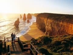 great-ocean-road-sunset-view-of-the-12-Apostles