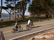 Presidio E-Bikes 1