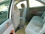 Toyota Camry Whalse 2002