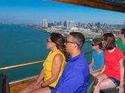 USA_San Diego_Historic Tours_San Diego Trolley