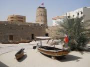 UAE Dubai Museum
