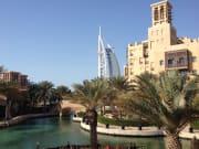 Burj al Arab UAE Dubai