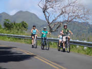 USA_Hawaii_Downhill Bike_