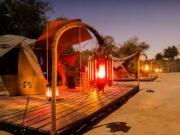 arabian adventures overnight desert safari