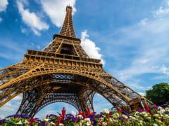 france paris eiffel tower access tour