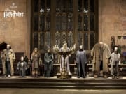 The Great Hall Set Harry Potter