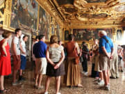 Doge's Palace Gallery