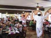 Riviera Maya-Chichen-Itza-Deluxe-Tour-Buffet-on-Mayaland-Hotel
