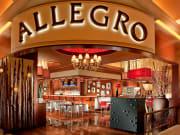 Allegro Exterior