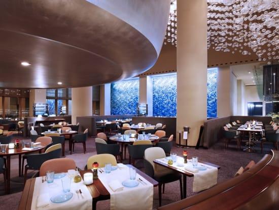 Rivea Dining Room (2)
