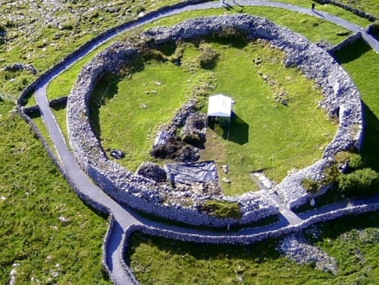 Caherconnell - Ring Fort