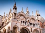 Italy_Venice_Basilica_di_San Marco_shutterstock