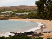 Hawaii_Lanai_Expeditions_Trekker Tour_Manele Bay
