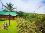 Hawaii_Big Island_Umauma Falls_Zipline Tour