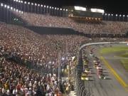NASCAR Coke Zero 400