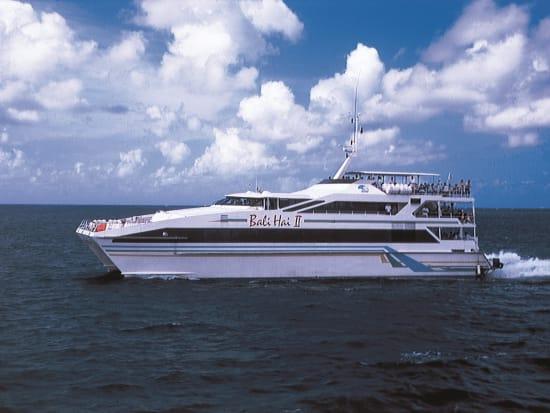 Bali Hai II  Catamaran