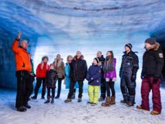 Langjokull Ice Cave Tour from Reykjavik