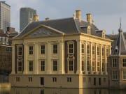 Netherlands, The Hague, Binnenhof