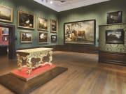 Netherlands, The Hague, Mauritshuis Museum