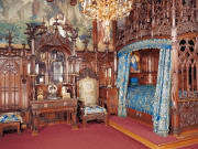 germany_munich_tour of Neuschwanstein Double Room