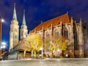 germany_nuremberg_St. Sebaldus Church