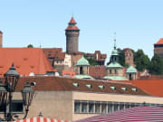 germany_nuremberg_Imperial Castle
