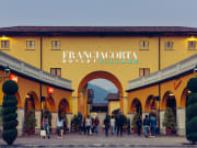 franciacorta outlet