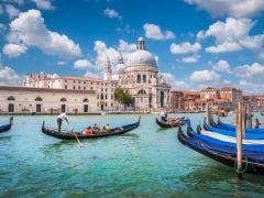 Venice, Boat Cruise, Venetian Lagoon