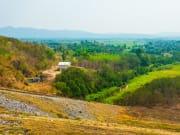 Mae Ngat Somboon Chon Dam
