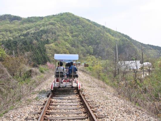 rail bike 3