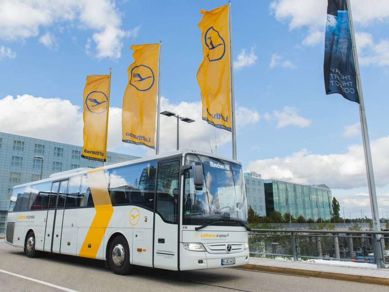 Lh Bus München