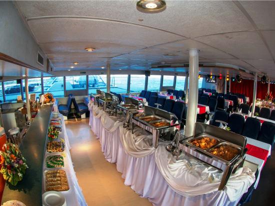 Sunset Dinner Cruise (7)
