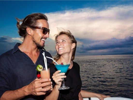 Sunset Dinner Cruise (11)
