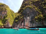 Loh Sama Bay