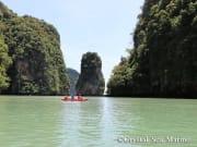 Phang Nga Bay 2